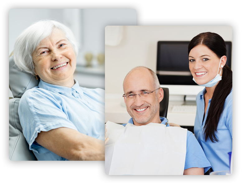 dental care for individuals in independent living