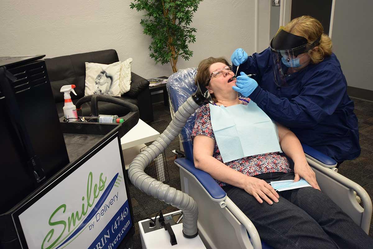 Mobile Dentistry Surprise AZ